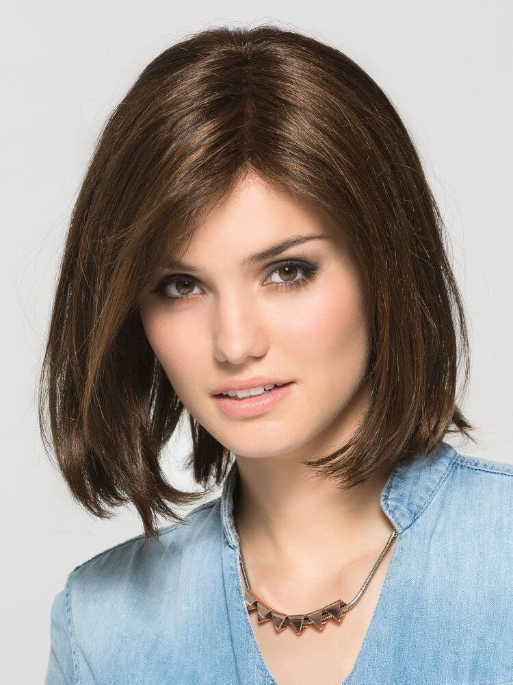 Yara Human Hair wig Ellen Wille Perucci Collection