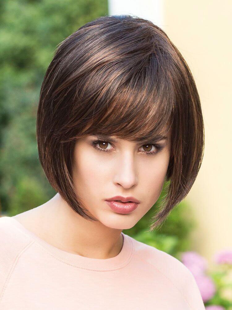 Cut wig - Gisela Mayer