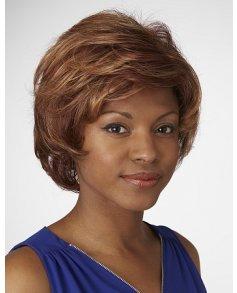 Elizabeth wig - Natural Image