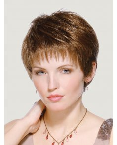 Twiggy wig - Feather Premier