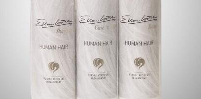 Human hair wig maintenance products