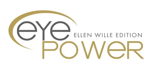 Eye Power by Ellen Wille