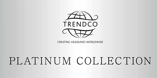 Trendco Platinum Collection