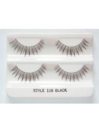 Eyelashes (Style 118)