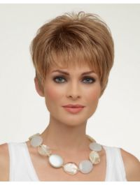 Pansy wig - Natural Collection