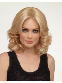 Daffodil wig - Natural Collection