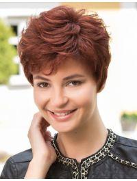 Shorty Mono Lace wig - Gisela Mayer