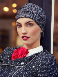 3023 Ruby Skye Boho Hat - Christine Collection