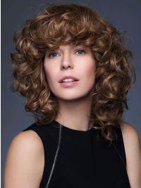 Style 402 wig - Sentoo Premium Plus