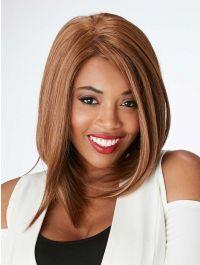 Barbara wig - Natural Image Ebony Collection