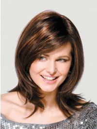 Caroline wig - Feather Premier