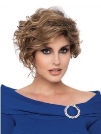Daphne wig - Natural Collection