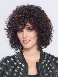 Disco wig - Ellen Wille Perucci Collection