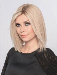 Blonde Yara Human Hair Wig - Ellen Wille Perucci Collection