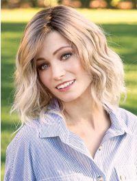 Evanna Mono wig - Amore Rene of Paris