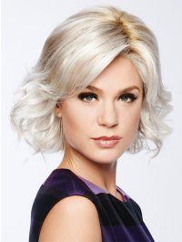 Modern Motif wig - Gabor