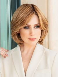 Prime Lady Lace Human Hair wig - Gisela Mayer