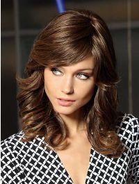 High Tech Deluxe Long wig - Gisela Mayer