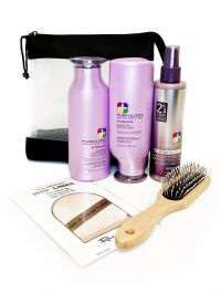 Human Hair Aftercare Kit - Trendco