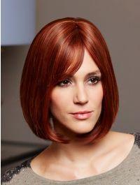 Luxury Lace L Human Hair wig - Gisela Mayer