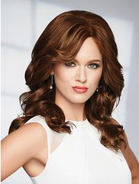 Knockout Human Hair wig - Raquel Welch