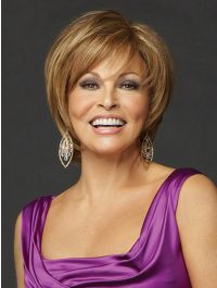 Opening Act wig - Raquel Welch