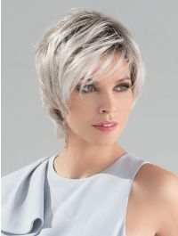 Satin wig - Ellen Wille Hair Society Collection