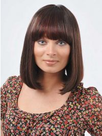 Supplex Petite Human Hair Wig - Gem Collection