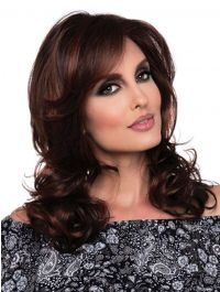 Tamsin wig - Natural Collection