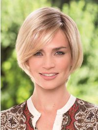 Vicky Natural Lace Part wig - Gisela Mayer - Front View