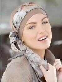 Yanna Bamboo Turban - Masumi Headwear