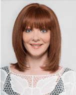 Jet Human Hair wig - Gem Collection