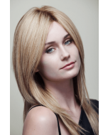Marina Human Hair wig - Dimples Bronze Collection