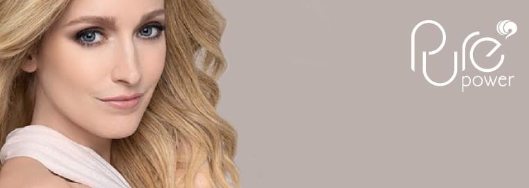 Wigs from Ellen Wille