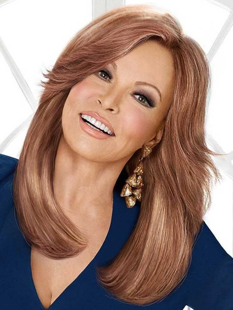 High Fashion Long Wig by Raquel Welch at Joseph's Wigs