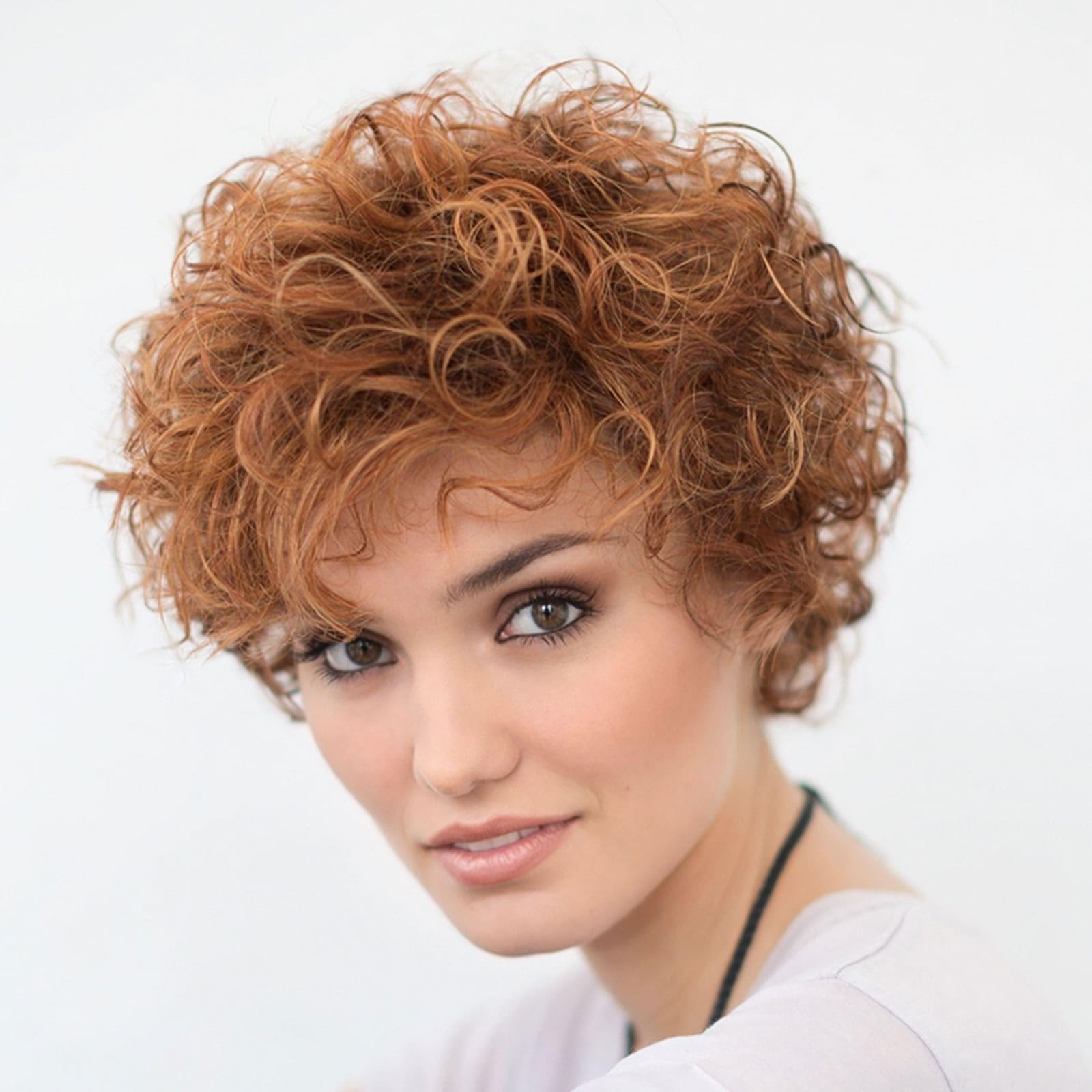 Ellen Wille Ginger Cognac Wig